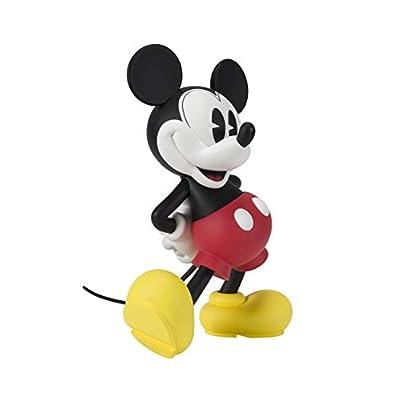 Bandai Tamashii Nations Figuarts Zero Mickey Mouse (1930's) Statue: Toys & Games