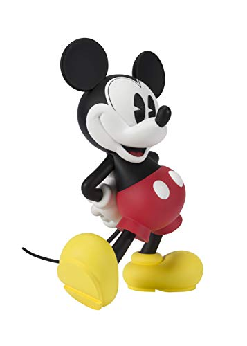 - Bandai Tamashii Nations Figuarts Zero Mickey Mouse (1930's) Statue