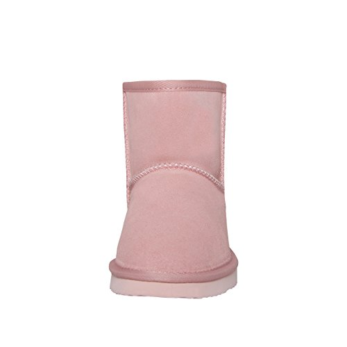 Rosa Bottes Boot Skutari Rose Souples Femme 4gX4ZqWwF