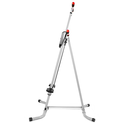 Vertical Climber Fitness Cardio Exercise Machine by Generic (Image #2)