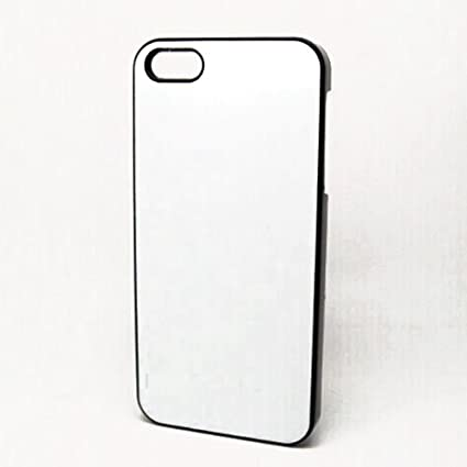 newest d1630 826f0 Amazon.com   10 Blank Iphone-5 Cases W/insert for Sublimation ...