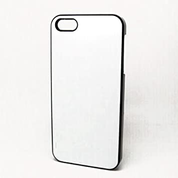 Amazon Com 10 Blank Iphone 5 Cases W Insert For Sublimation