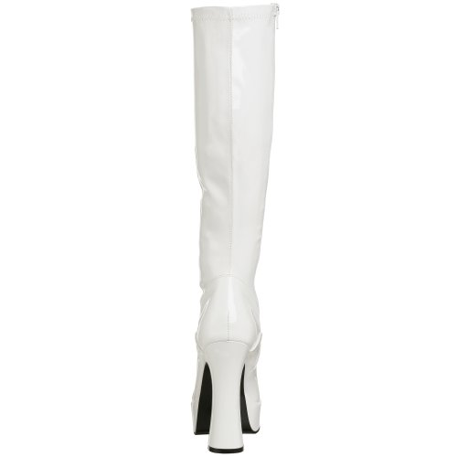 Botas Pleaser Mujer Para Weiss 2000ZBoot Electra qawaRE