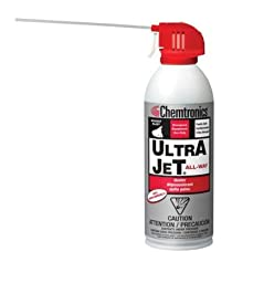 ITW Chemtronics ES1620 Ultra Jet All Way Can