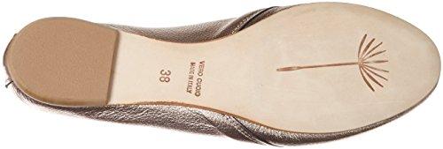 LiliMill Charrua Women's Ballet Flats Pink (Cannella) F6xlYgKqx2