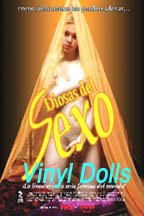 Vinyl Dolls Dvd Unrated Uncut Beverly Lynne English Audio Spanish Cover Import