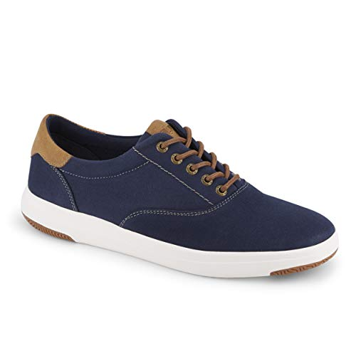 Dockers 9033666 Men's Kepler Casual Sneaker Shoe, Navy - 8 M US