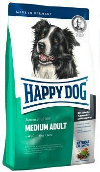 HAPPY DOG MEDIUM ADULT 12.5KG by Ling