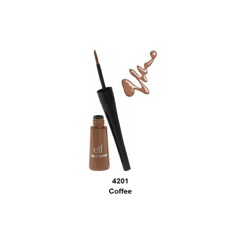 e.l.f. Cosmetics Liquid Eyeliner - Coffee