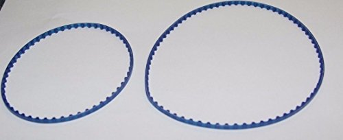 Aftermarket Replacement Small and Large Belt Kit For 9-100-1017 Pool Cleaner 360 380