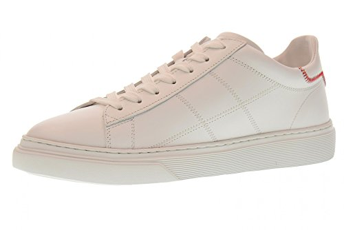 Chaussures Blanches Hogan De H365 Pour Les Hommes Nywgy
