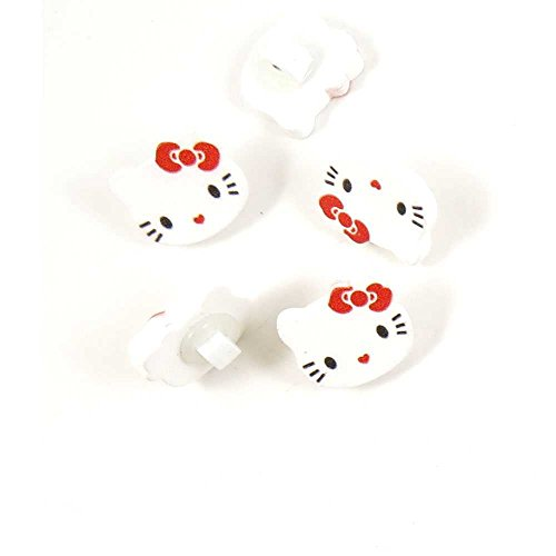 hello kitty buttons for sewing - 9