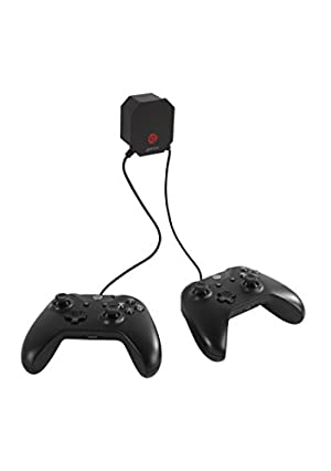 Gioteck Wall Socket Controller Charger - Xbox One