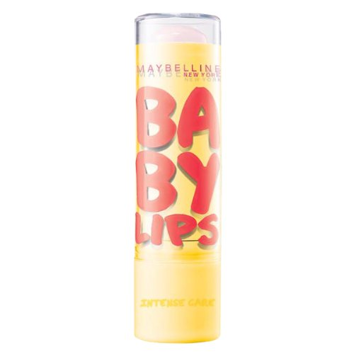 Baby Lips Intense Care