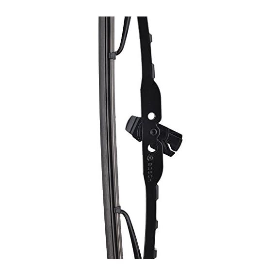"Bosch 3397010055 High Performance Replacement Wiper Blade, 22""/16"" (Set of 2)"