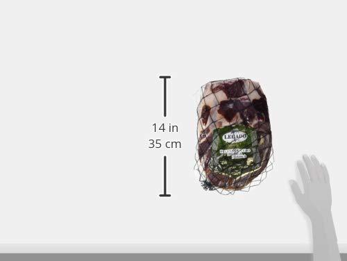 ElPozo - Paleta Ibérica de cebo, deshuesada: Amazon.es: Alimentación y bebidas