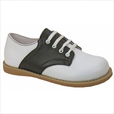 Willits Girls' Chris School Shoes,Brown Nubuck,7 D US by Willits (Image #7)