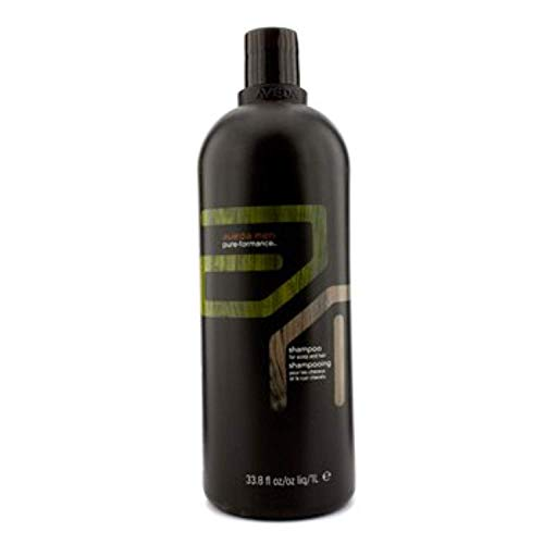 Aveda Men Pure-Formance Shampoo (for Scalp and Hair) – 1000ml/33.8oz