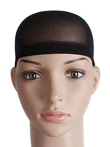 XXTAXN Stocking Wig Caps