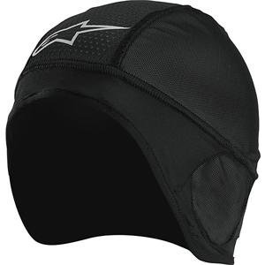 Alpinestars Skull Cap Adult Street Racing Motorcycle Helmet Accessories - One (Alpinestars Skull Cap)