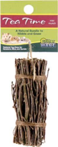 Ware 17122 Tea Time Natural Mini Munch Chew