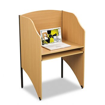 BALT® Floor Carrel CARREL,PRIVACY,TK (Pack of2) ()