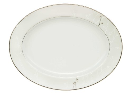 (Waterford China Lisette Oval Platter)