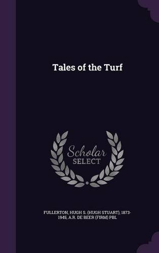 Read Online Tales of the Turf PDF