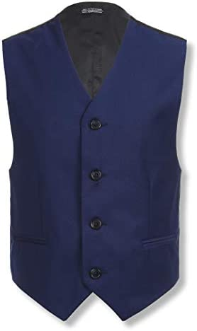 Calvin Klein Boys Solid Suit product image