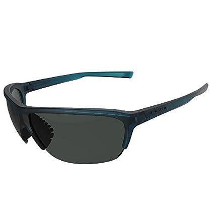 Decathlon Ciclismo Adultos y Ejecución de las gafas de sol deportivas Orao Ashburn Categoría 3 Azul