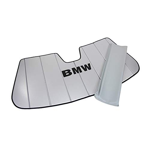 BMW 82110415260 Windshield UV Sunshade for E92/E93 3 ()