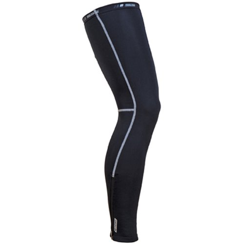 Pearl Izumi Men's Elite Thermal Leg Warmer, Black, Medium (Elite Arm)