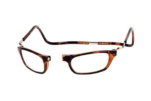 magnetic closure reading glasses