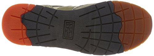 Khaki Rabari FOOTWEAR Mehrfarbig Sneaker NAPAPIJRI Uomo CXw7xp