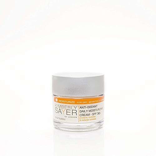 Kimberly Sayer Antioxidant Daily Moisurizing Cream - SPF 30 2.0 OZ