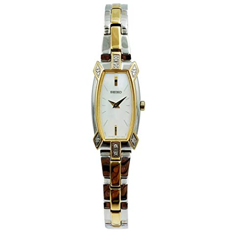 Seiko Women's Quartz Female Watch SZZC60 (Certified Pre-Owned)