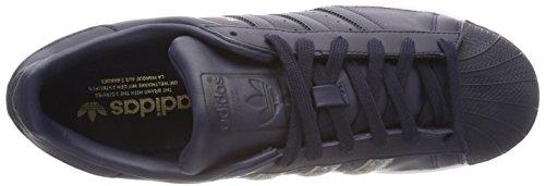 Scarpe Superstar Blu Gritre Tinley da 000 Fitness adidas Uomo Cartra B5dWwBXq