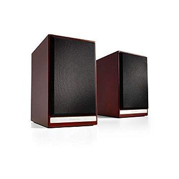 Image of Audioengine HDP6 150W Passive Bookshelf Speakers (Cherry) Bookshelf Speakers