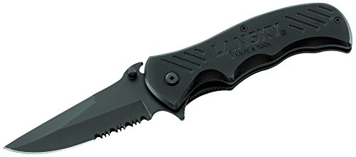 Lansky Sharpeners TACPAC Tactical Sharpening product image