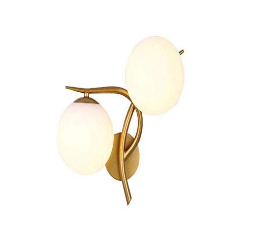 Lichtwandlampe Kreative Wandleuchte Einfache Nacht Wohnzimmer Schlafzimmer Korridor Restaurant