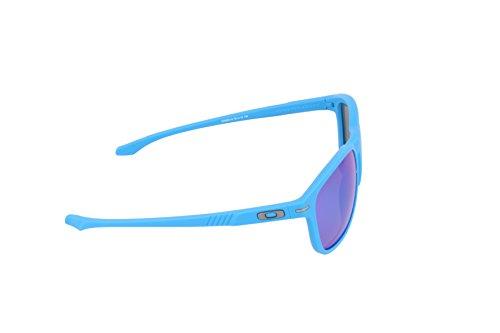 Bleu Lunette Enduro Sky de Sapphireiridium Matte soleil Oakley xzwI8O8