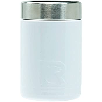 RTIC 307 Cooler Insulated Can, 12oz, White