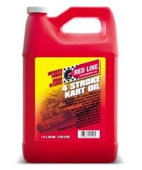 (Redline 41205 4 Cycle Kart Oil Gallon, 128. Fluid_Ounces)