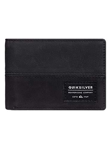 Quiksilver Men's Nativecountry Wallet, Black, M