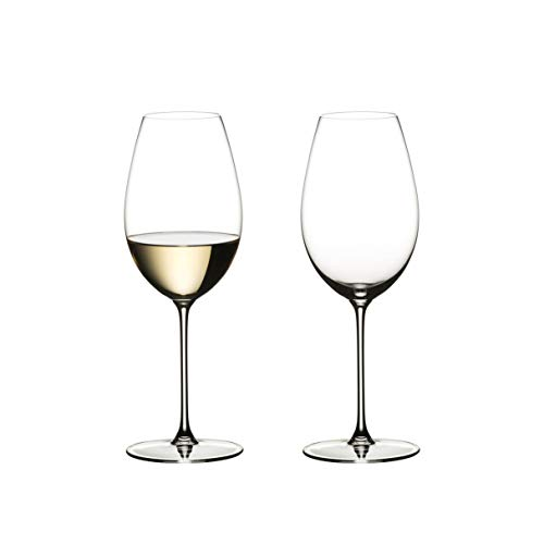 Riedel Veritas Sauvignon Blanc Wine Glass, Set of 2