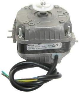 REPORSHOP - Motor Ventilador 10w Camara FRIGORIFICO MULTIANCLAJE ...