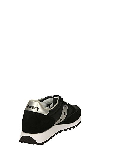 Saucony Zapatos Jazz H. Navy/Silve T08 Black / Silver nHd0Kh