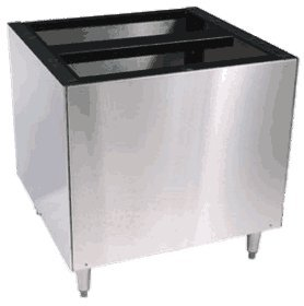 Scotsman IOBDMS22 Ice Dispenser Stand for ID150 & BD150 models by Scotsman