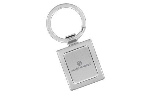 Shape Marquis (MERCURY Grand Marquis Square Shape Key Chain Keychain Fob)