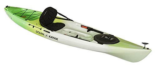 Ocean Kayak Tetra 12 Kayak - Sit-On-Top